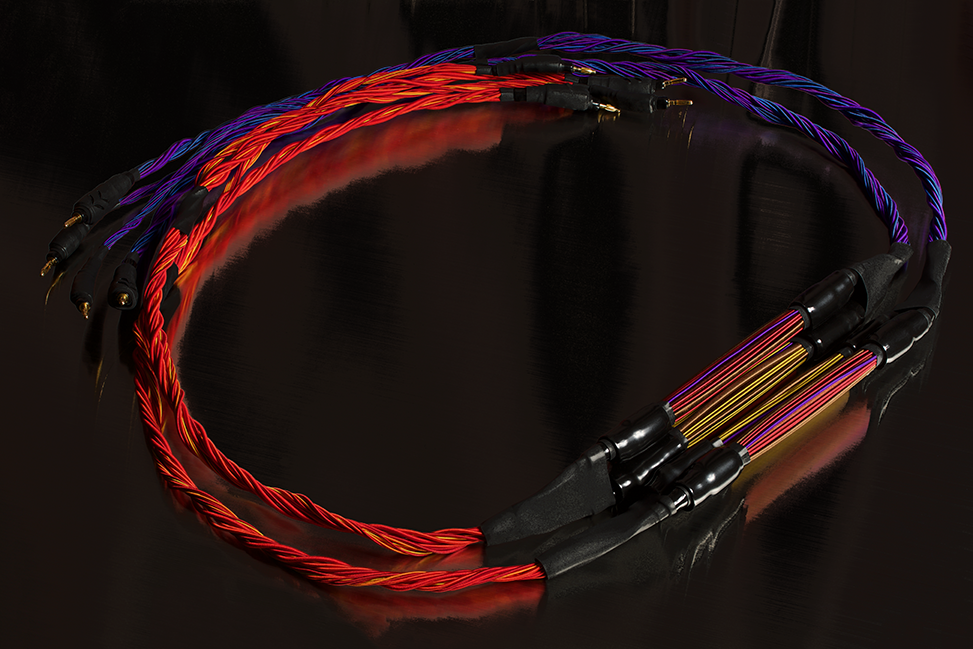 CHIRON Speaker Cable